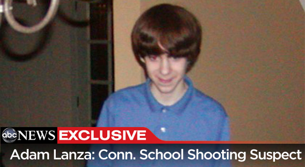 EXCLUSIVE: First photo of #Newtown, CT shooting suspect Adam Lanza circa 2005. Live updates: http://abcn.ws/UMG79i http://pic.twitter.com/JmqVv9HO