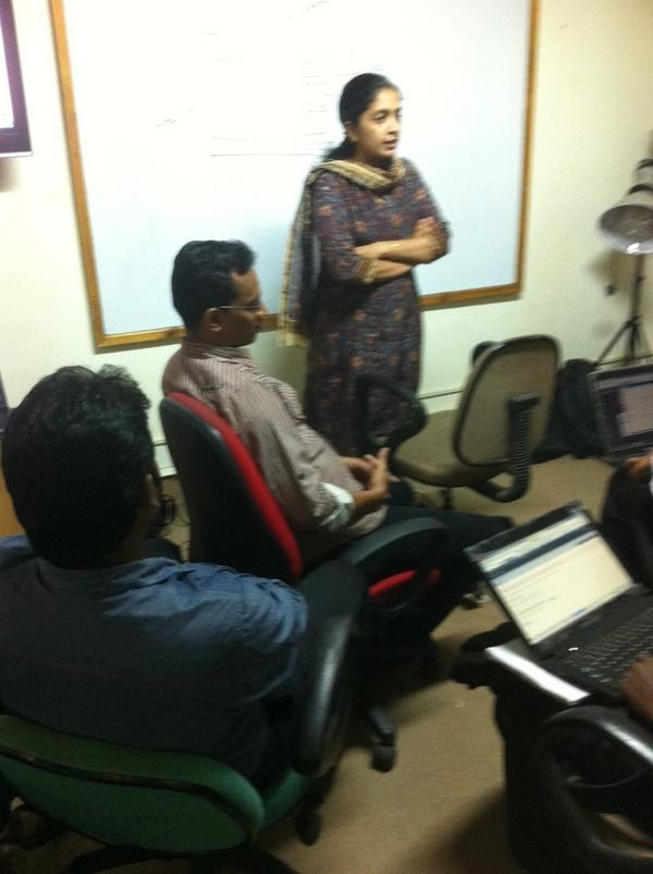#learndrupal Drupal Training on Global Drupal Training Day 14 Dec 2012 at UniMity Solutions http://on.fb.me/Ukzhto http://pic.twitter.com/thU3sW7l