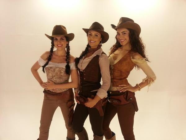 Las Bandidas - Web Oficial - RTVE.es