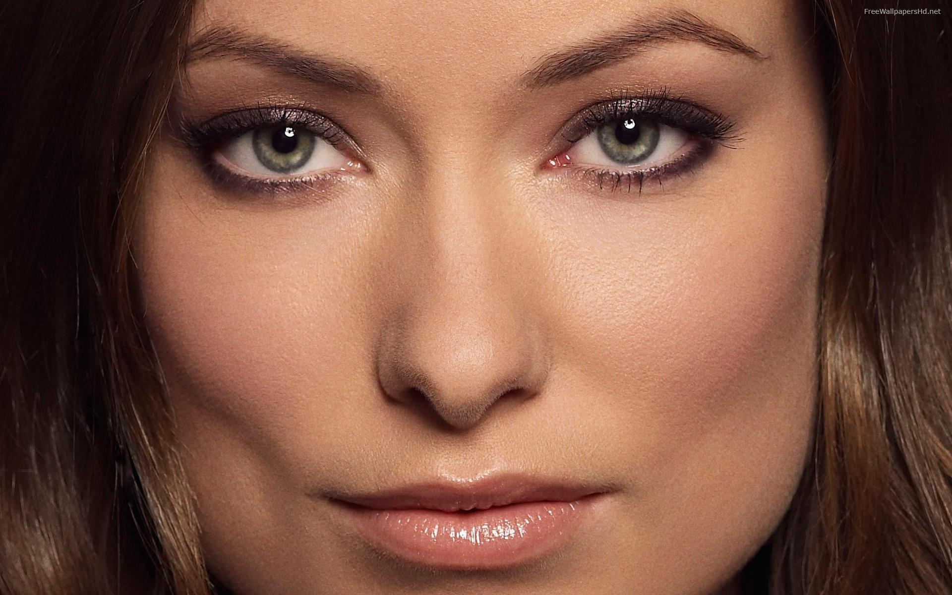Картинки женские глаза крупным, днем