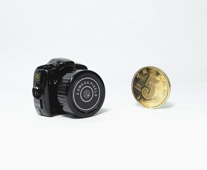 กล้องแอบถ่าย