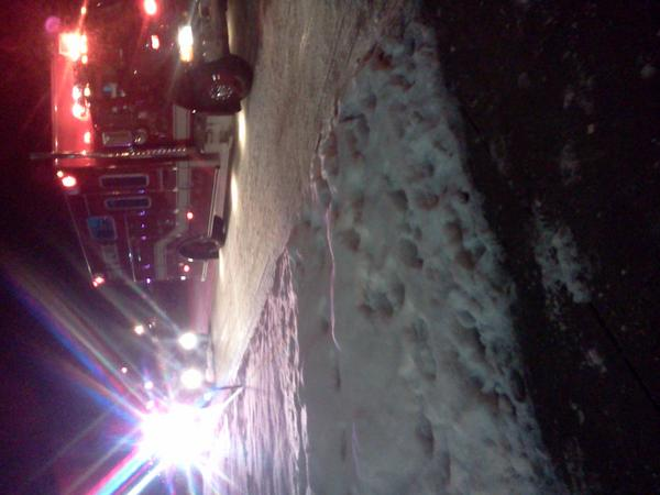 firetruck and ambulances outside the high school.. #holyshitbro http://pic.twitter.com/crQaI9gs