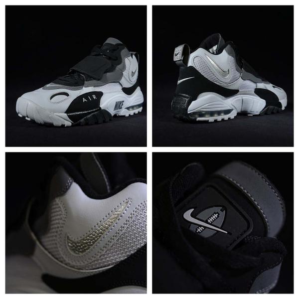 98d82f1459 #NewRelease #Nike Air Max Speed Turf