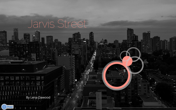 prezi on twitter beautifully designed prezi with a 3d background about jarvis street by lena dawood httpstcoa0oxxaxi httptcop7nhwgsq