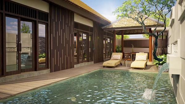 Uppala Villas Bali On Twitter One Bed Room At Uppala Villas Spa At Umala Bali Http T Co 7fe6ffwq
