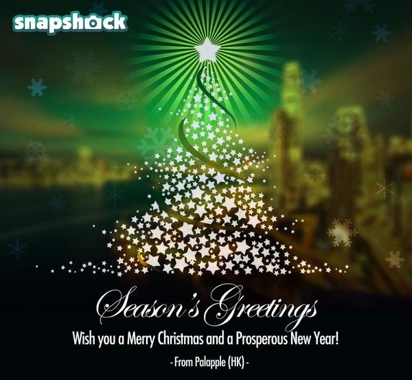 Merry #Christmas to you all! http://t.co/P1LDSpKu