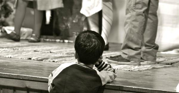 Αυτό θα πει , πρώτη θέση σε παιδικό θέατρο ... http://pic.twitter.com/xHFET3J6