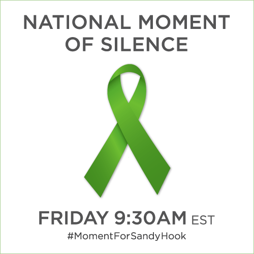 Thumbnail for The #momentforsandyhook across the Internet