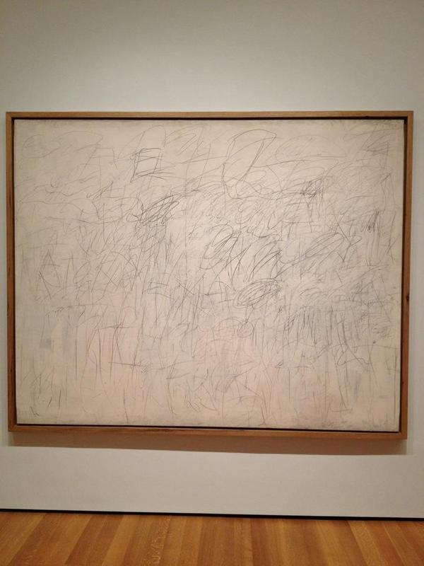 Modern Art at the MoMA