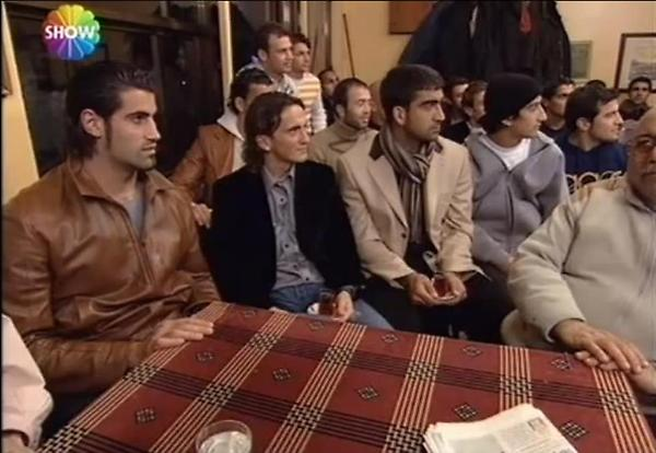 Fenerbahçe Ekmek Teknesinde 31.12.2006