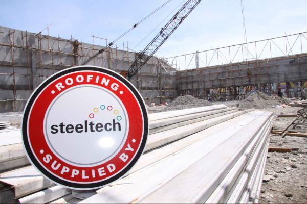 Steeltech Roofing (@SteeltechRoof) | Twitter