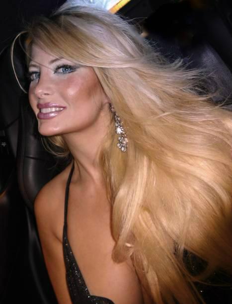 Yvette Rachelle Nude Photos 30