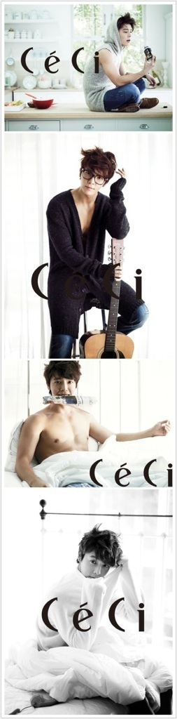 RT @donghae861015: CeCi !! Dong Hae !! http://t.co/KSxCESPS