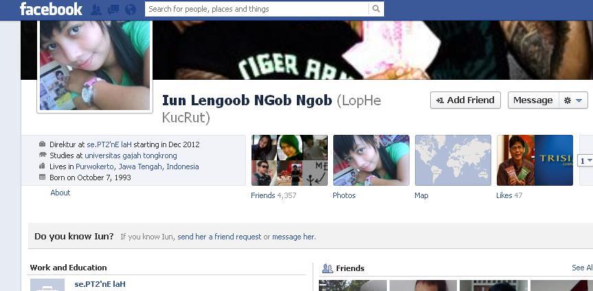 Lengoob(?) #Facebook2012 http://t.co/noy8azmB