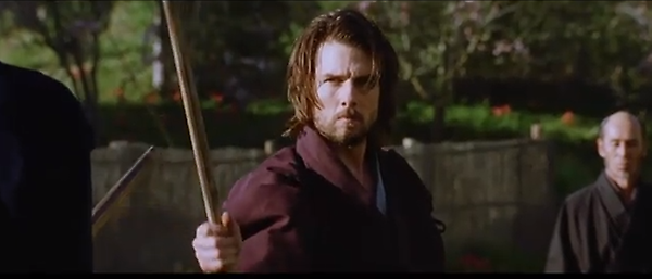 beowulf vs the last samurai Each is a historical epic centering around an american civil war veteran (john  dunbar/nathan algren) who at the start feel some sort of emptiness and has.