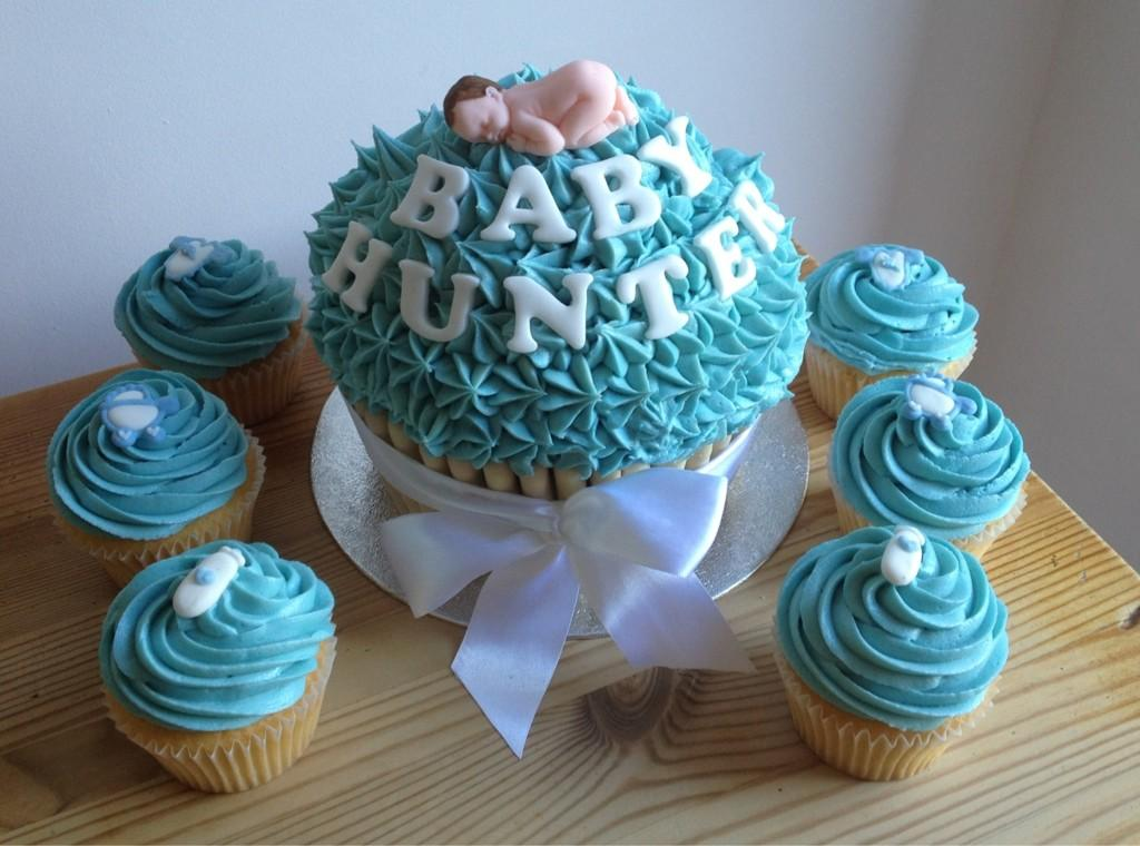 Pretty Party Company On Twitter Baby Shower Giant Cupcake And