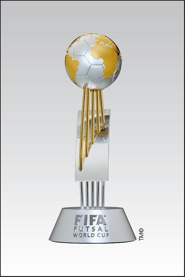 world cup futsal