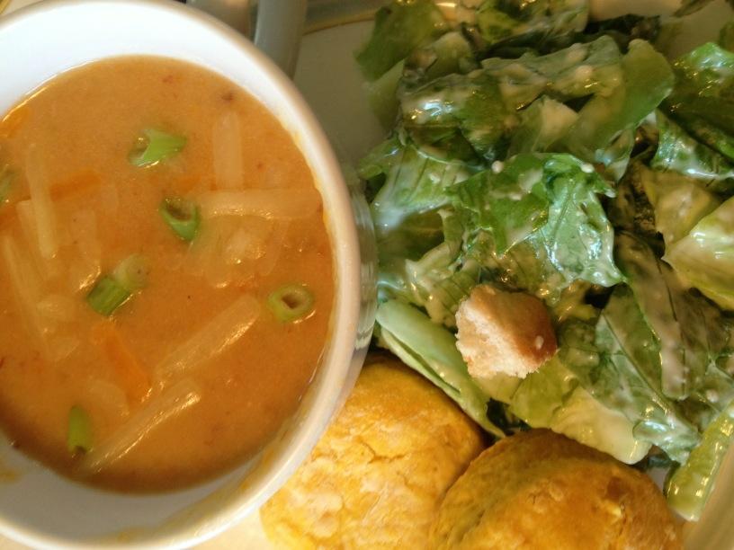 Twitter / LorineMS: Homemade Potato soup, homemade ...