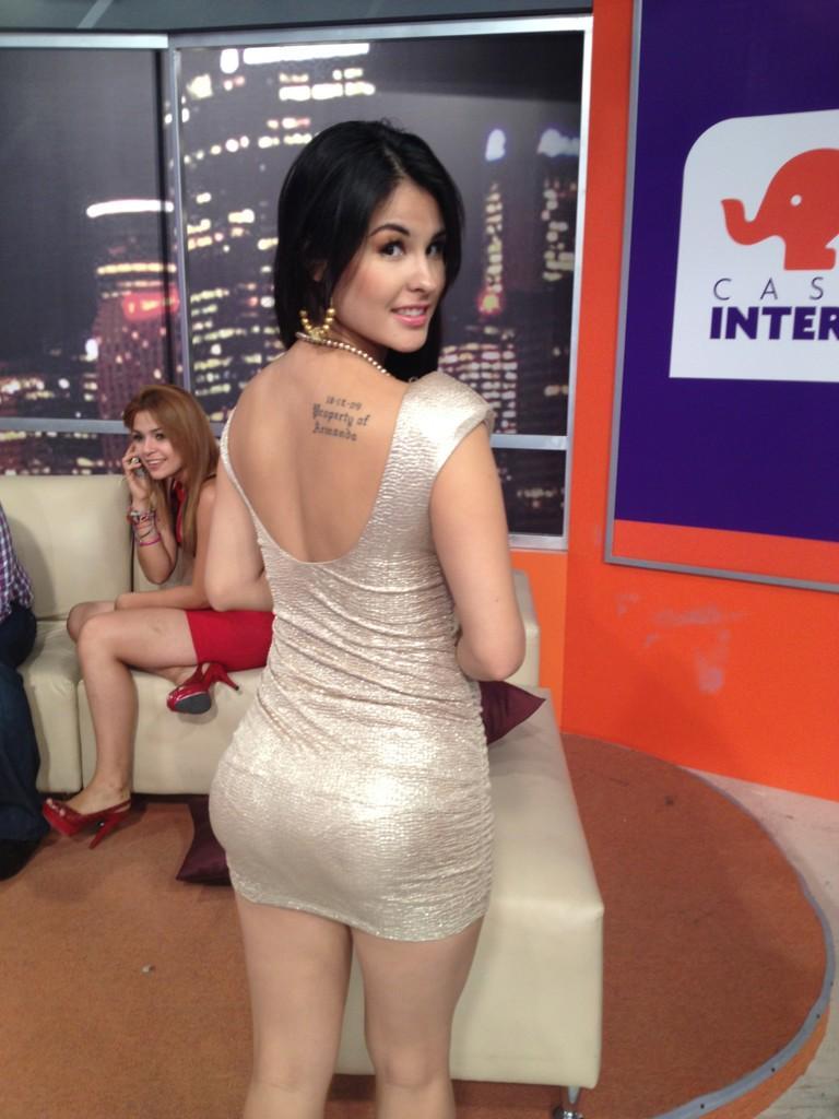 Fabiola Martinez (@beyafaby) | Twitter