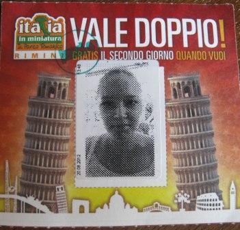 фото для итальянской визы образец