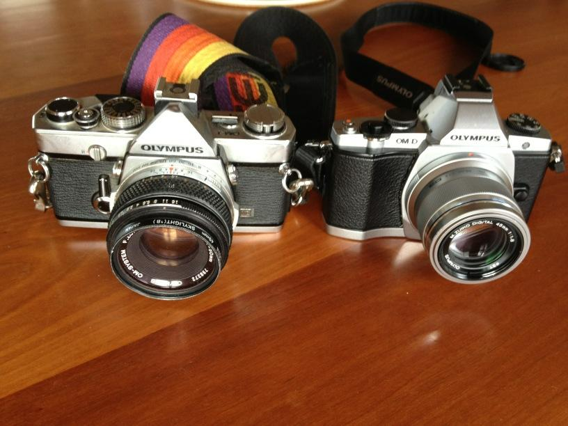Twitter / antrod: My favorite camera ever- properly ...