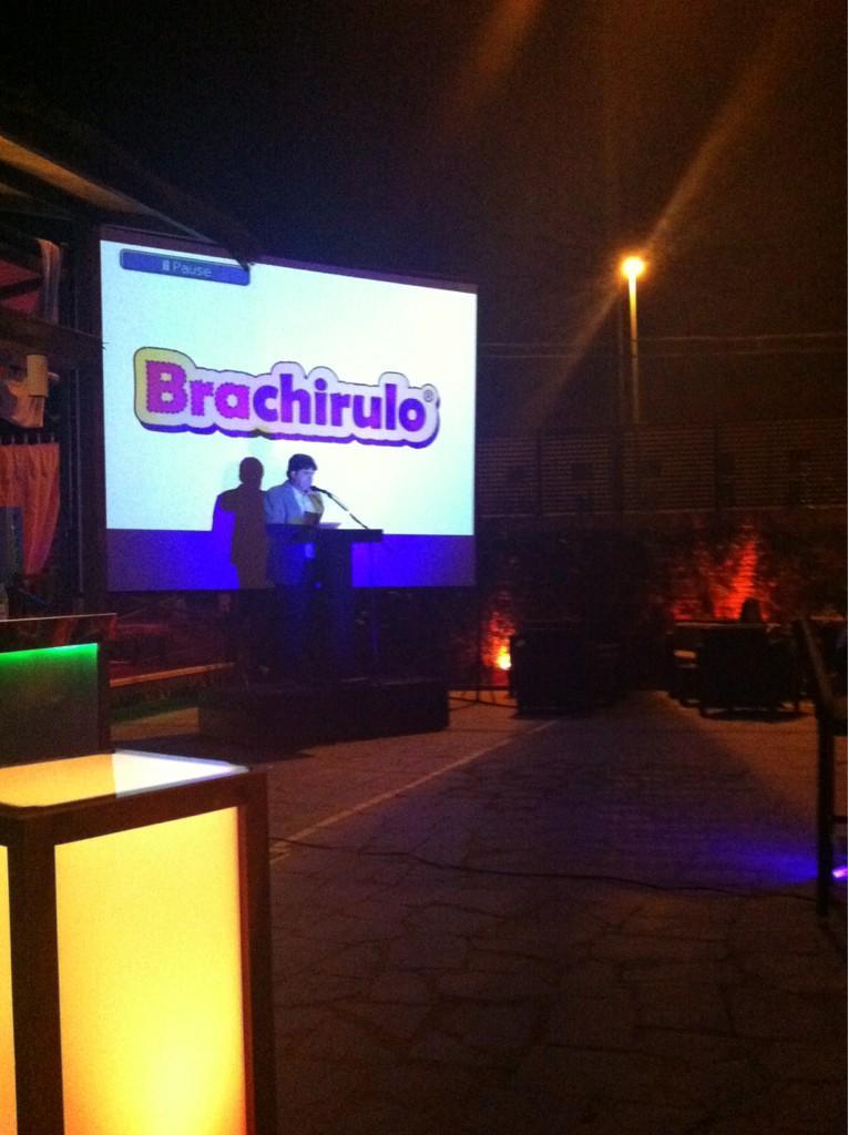 Brachirulo