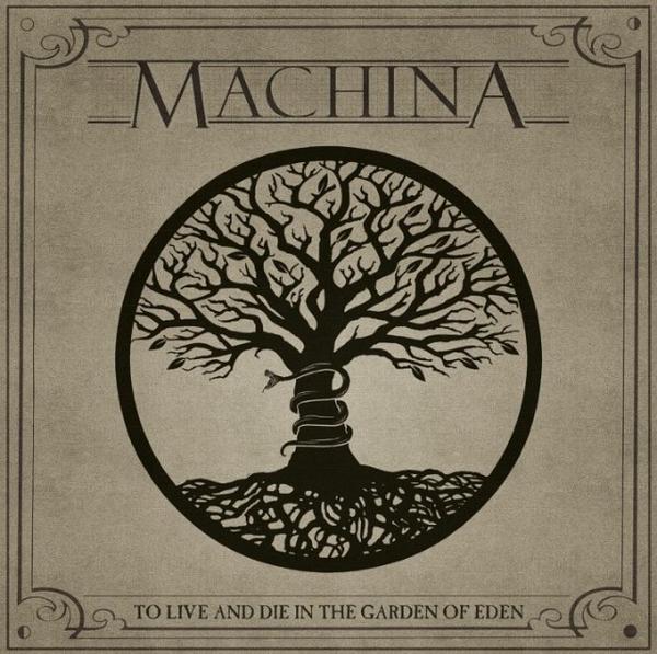 Machina -