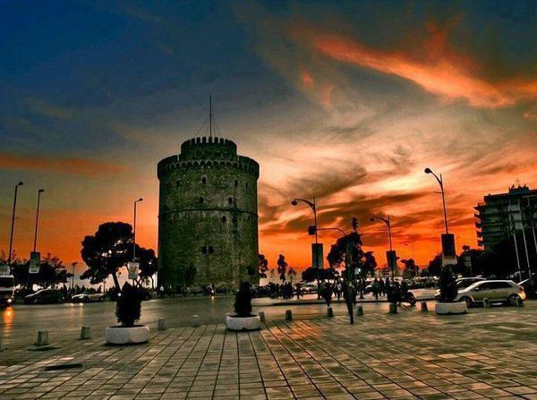Η Θεσσαλονίκη της Ορθοδοξίας και του Ελληνισμού