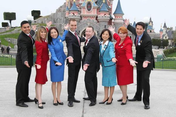 [2019 à 2021] Le programme Ambassadeur Disney (présentation, nouveaux Ambassadeurs...) - Page 2 A2gEzCiCEAAXUvQ