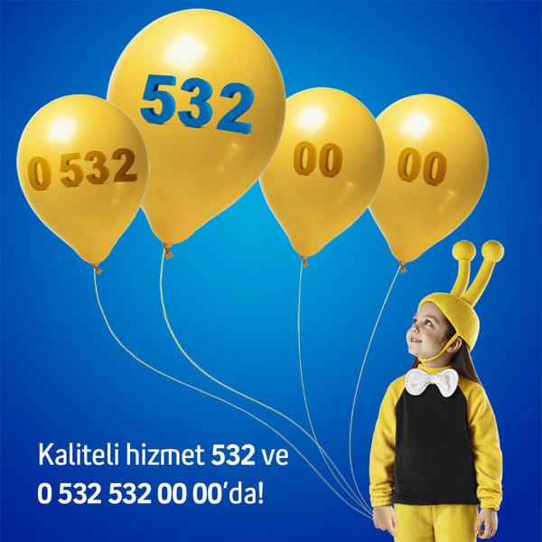 Turkcell On Twitter Turkcell Müşteri Hizmetleri Numarası Olarak