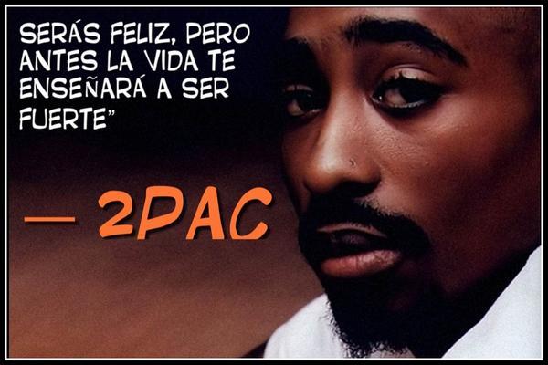 Frases De Rap No Twitter Hoy Hace 16 Años Que Murió 2pac