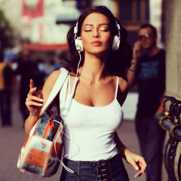 Yatskovskaya yana Russian model