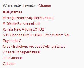 [Tema Oficial] Todos los Trending Topic Worldwide a Christina Aguilera A2sUeMiCEAA6TsN