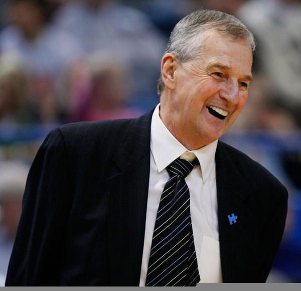Happy retirement Jim Calhoun: http://pic.twitter.com/znrA4u8x