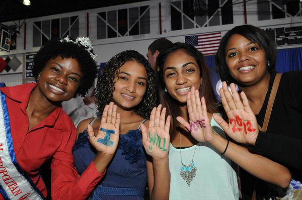 I. Will. Vote. 2012. http://pic.twitter.com/ybaMSPL5