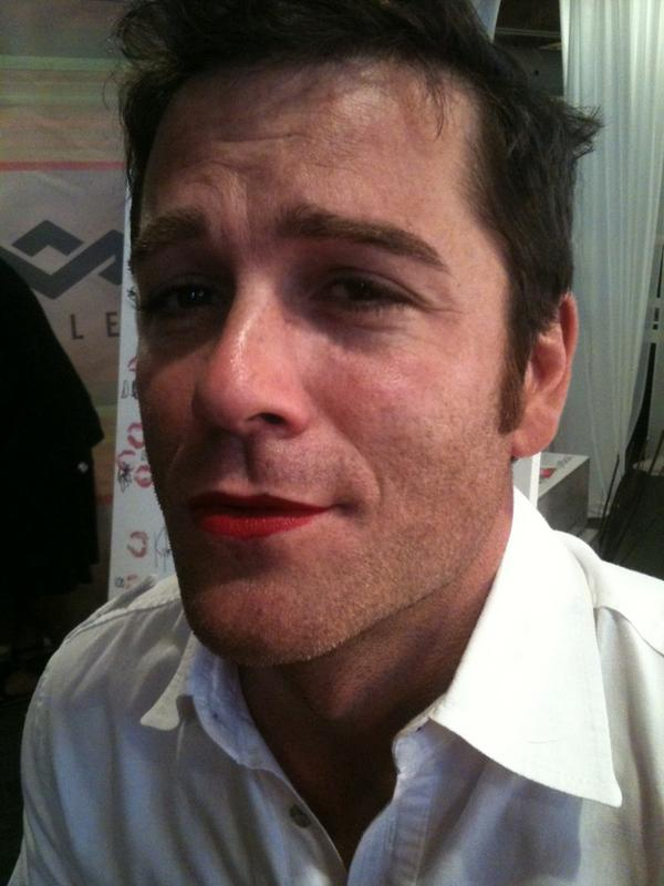 Yannick Bisson On Twitter Quot Cant Decide Is This Shade