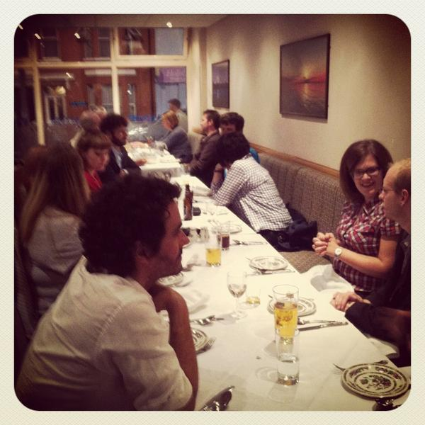 Post conference curry #sccstrash http://pic.twitter.com/ulLVMiWC