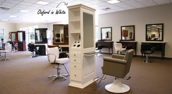 """Double Sided Hair Styling Stations Minerva Beauty On Twitter """"our Oxford Doublesided And ."""
