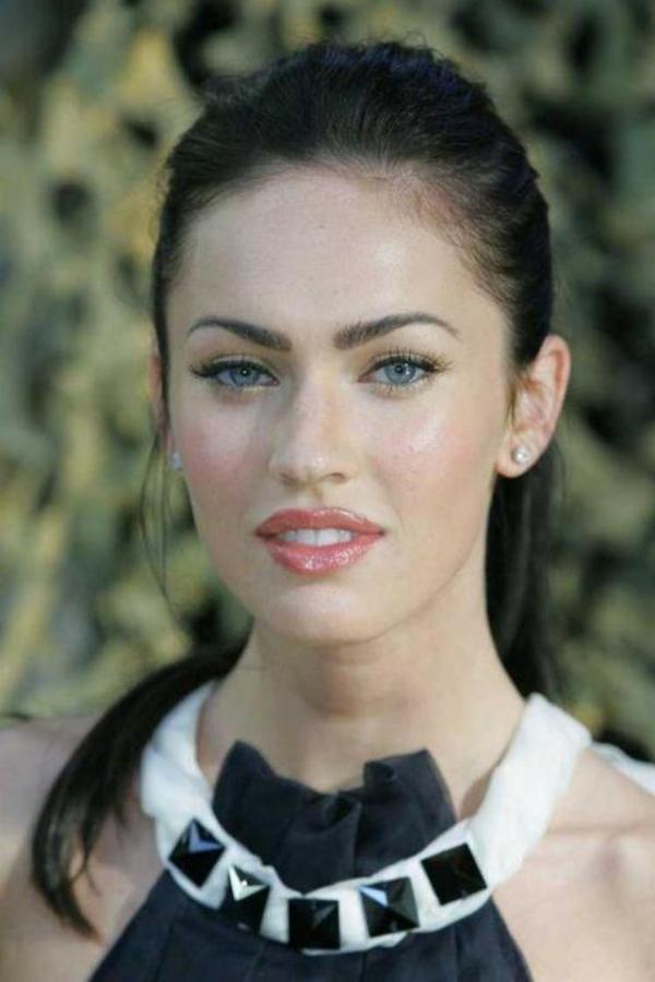 Babydoll Lashes On Twitter Want Eyelashes Like Megan Foxshe Has