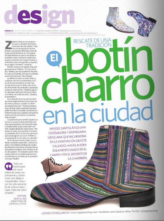 ba9ab6bb63 botíncharro hashtag on Twitter