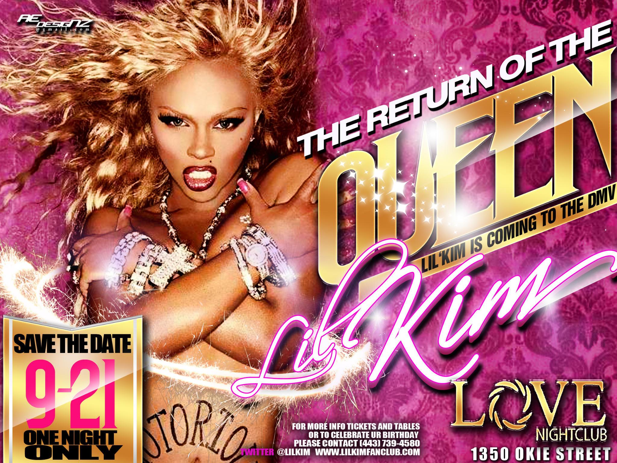 DMV area!!! This Friday night @ LOVE nightclub!!! http://t.co/aV1FaGzX