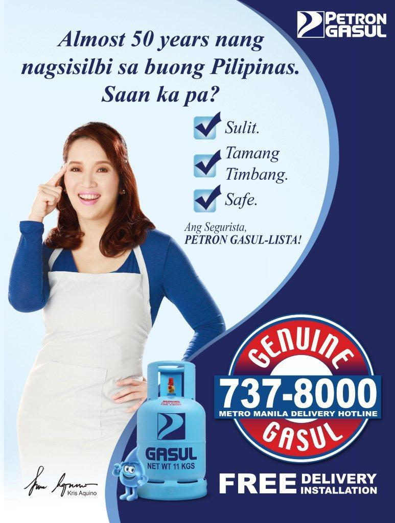 A3St 34CQAAj5fM - Let's cook Kimchi Fried Rice with the help of Petron Gasul!
