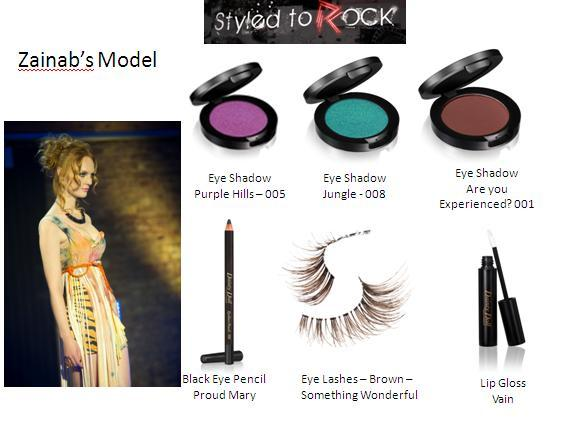 *Weekend Win* To win Zainab's look from #StyledToRock just Follow & RT! You could be rocking this look next weekend! x http://t.co/lzxWLl1T