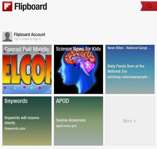 #flipboard #edtech - Twitter Search