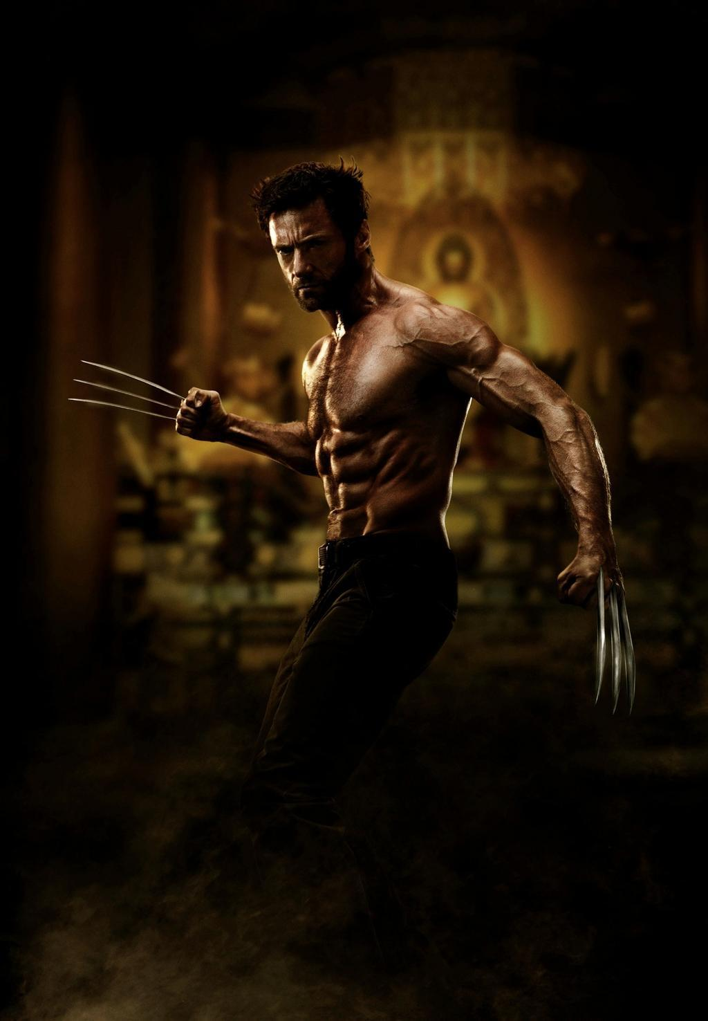 "FILM >> ""Lobezno: Inmortal (The Wolverine)"" (2013) - Página 2 A3kQNyqCQAEcRqF"