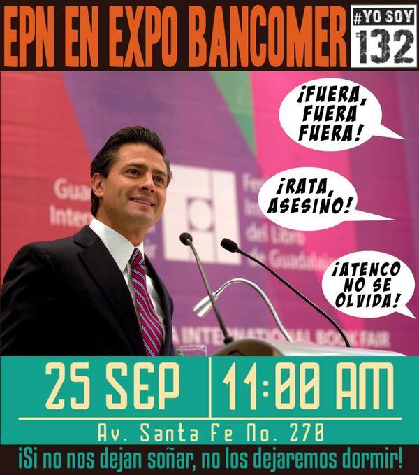 #Comalazo132 A3n6huXCAAIRX3u