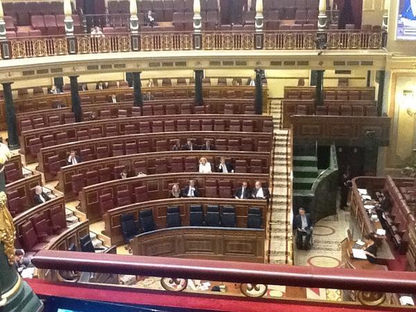 [HILO OFICIAL] #25S - Rodea el Congreso