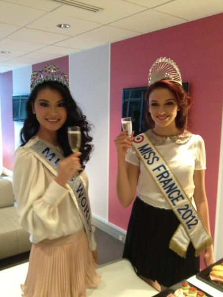 Official Thread Miss World 2012- Yu Wenxia- People's Republic of China - Page 4 A3teUZsCMAAtJRE