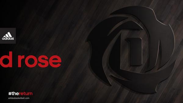 Adidas Basketball On Twitter NEW DESKTOP WALLPAPER Drose Logo TheReturn Tco AVwJGhh2