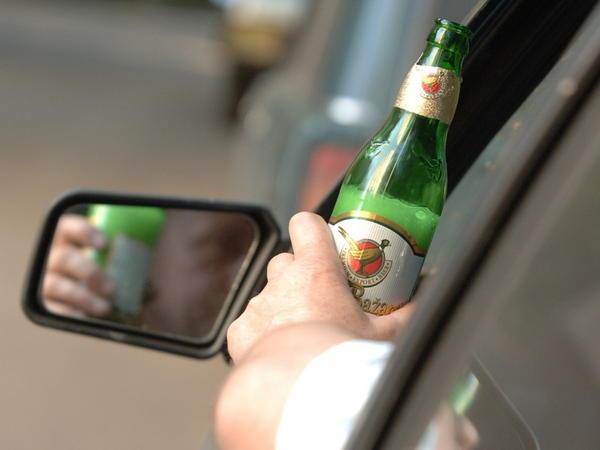 Лишение прав за пьянку это судимость